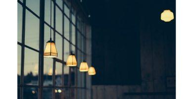 tiendas iluminacion